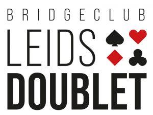B.C. Leids Doublet logo